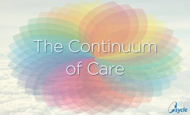 Our Latest Webinar: The Continuum of Care is Available for Download image