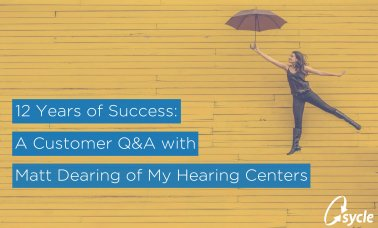 12 Years of Success: A Customer Q&A image