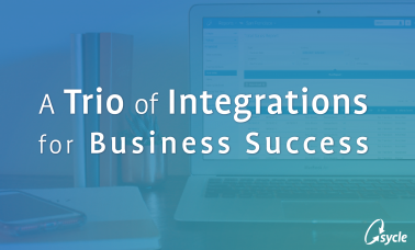 Integrations for Business Success image