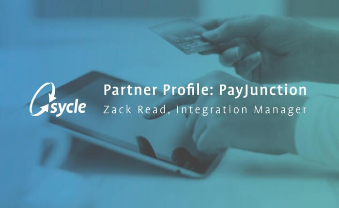 Partner Profile Spotlight: PayJunction image
