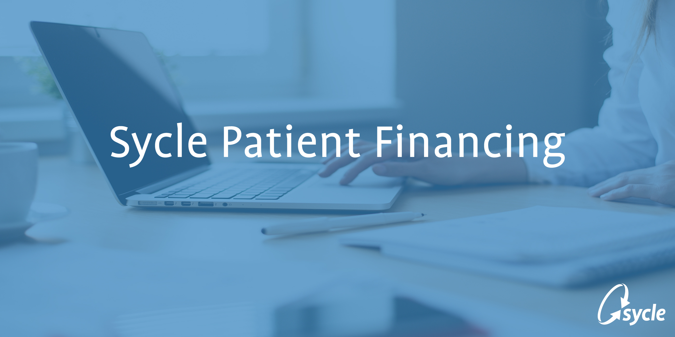 Sycle Patient Financing image