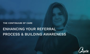 The Continuum of Care – Enhancing Your Referral Process & Building Awareness image