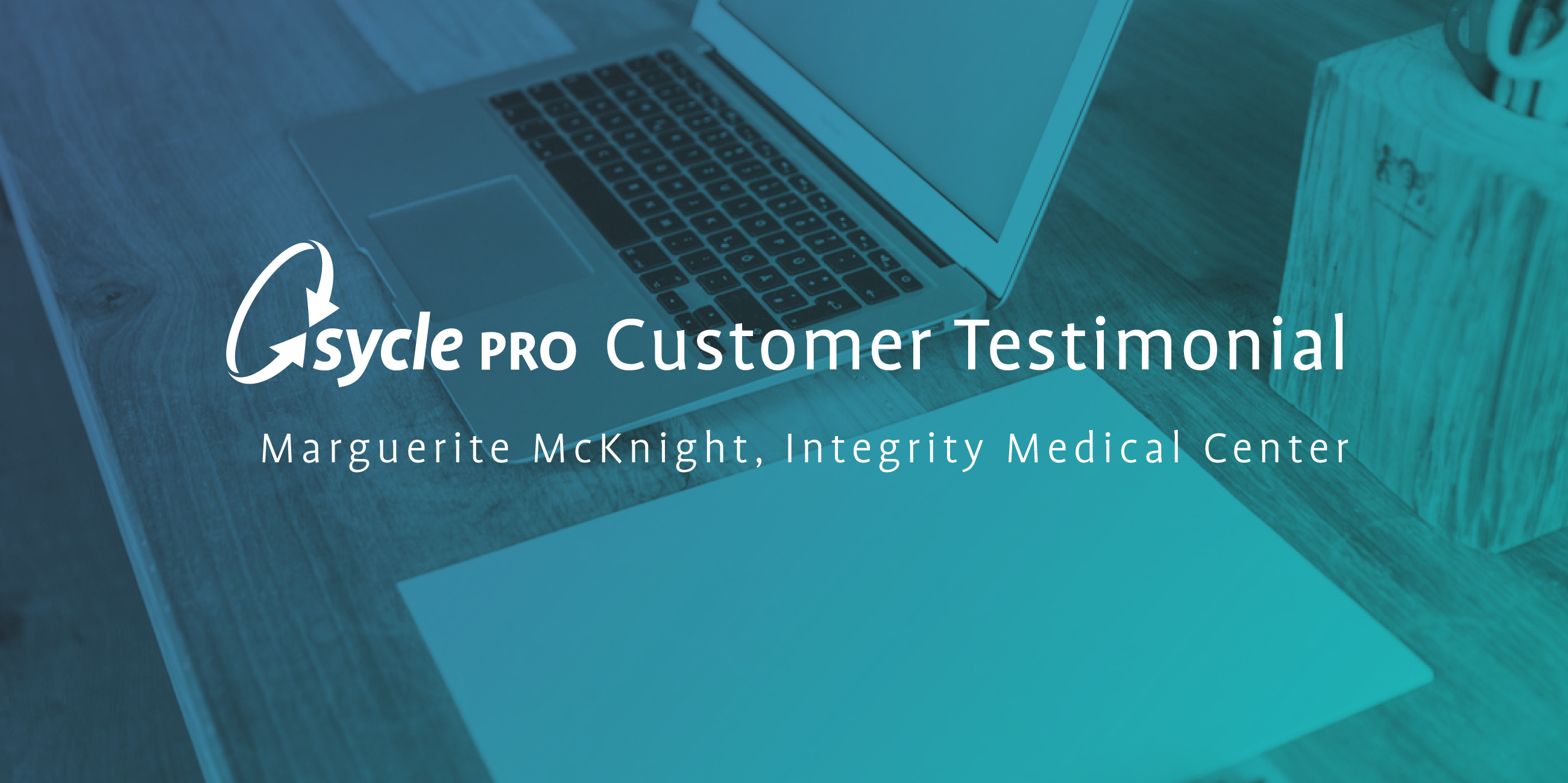 Sycle PRO: A Customer Testimonial image