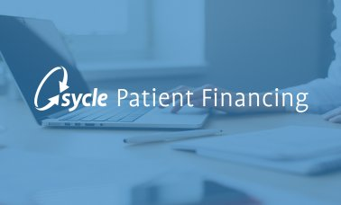 Sycle Patient Financing Infographic image