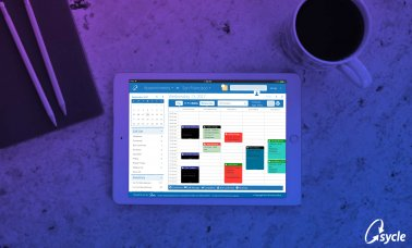 Our Favorite Features Series: Resource Calendaring image