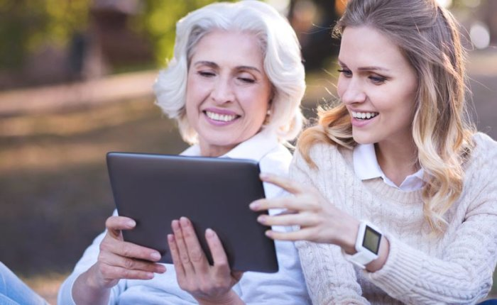 [WHITEPAPER] How to Stay Connected and Productive in an Aging World image
