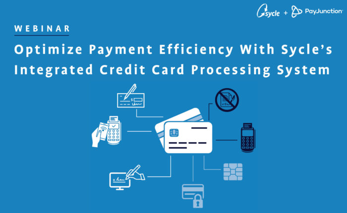 Join our [WEBINAR] Optimize Efficiency with Sycle Credit Card Processing image