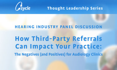 PANEL DISCUSSION: How Third-Party Referrals Can Impact Your Practice image