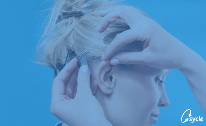 The Focus on OTC Hearing Aids image